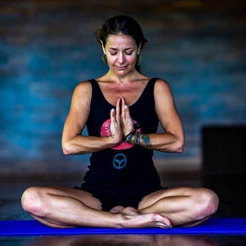 Gypsy - Yoga & Pilates Teacher, Dance Therapy Instructor