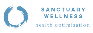 Sanctuary Wellness Logo