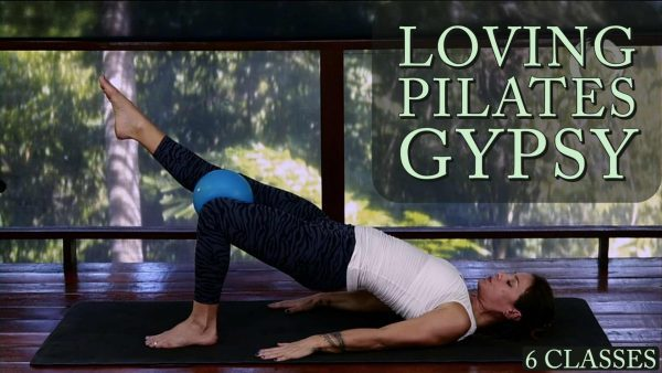 Loving Pilates Online Course | Best Pilates Exercises | Sanctuary Wellness