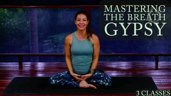 Mastering the Breath with Gypsy Bast | Art of Breath Online Course
