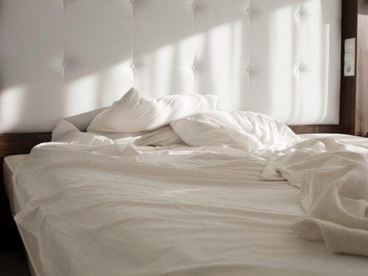 get better sleep
