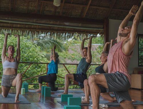Yoga Backbends For Beginners