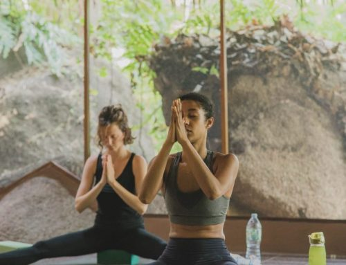 The importance of a daily yoga practice